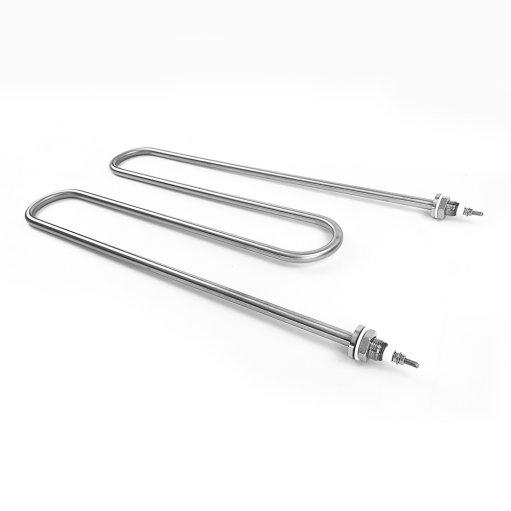 ТЭН для электрокаменки ЭКМ-4,5 (нержавеющая сетка)