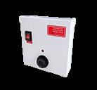Пульты управления электрокаменками и водонагревателями