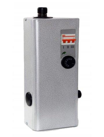 Электрокотел ЭВН-6А на автомате (с защитой от короткого замыкания)