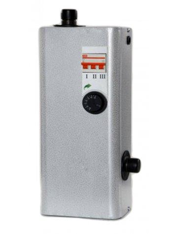 Электрокотел ЭВН-12А на автомате (с защитой от короткого замыкания)