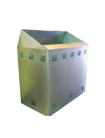 Электрокаменка ЭКМ-24 нержавеющая