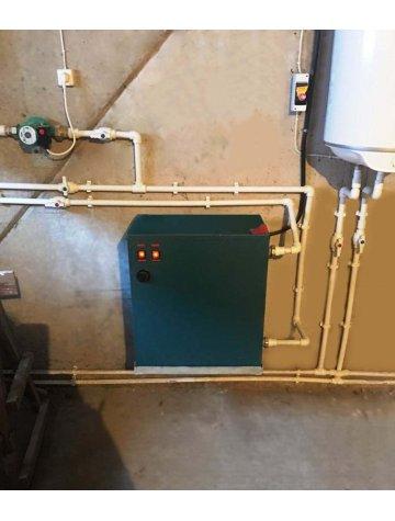 Электрокотел ЭВН-96 для отопления дома