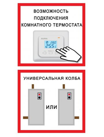 """Преимущества котлов ЭВН от производителя """"Пирамида"""""""