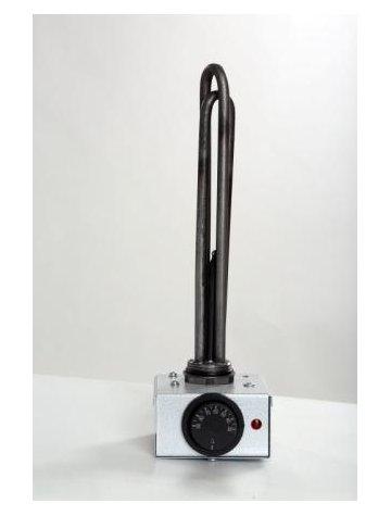 ТЭНБт -5 G1 1/4 черн.