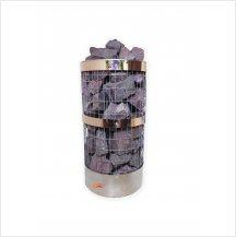 Электрокаменка ЭКМ-7,5 нержавеющая сетка